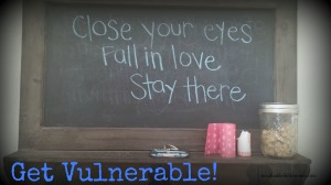 get vulnerable